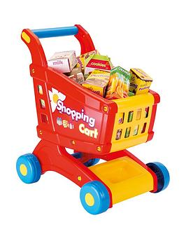 shopping-cart-set