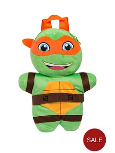 teenage-mutant-ninja-turtles-plush-backpack-michelangelo