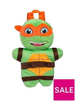 teenage-mutant-ninja-turtles-plush-backpack-michelangelo