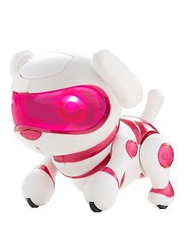 teksta-pink-puppy-newborn