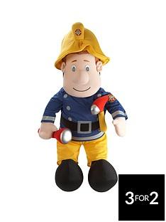 fireman-sam-24inch-plush-toy