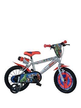 avengers-age-of-ultron-16-inch-bike