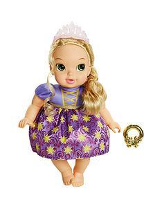 disney-princess-deluxe-baby-rapunzel