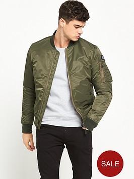 schott-airforce-1-bomber-jacket