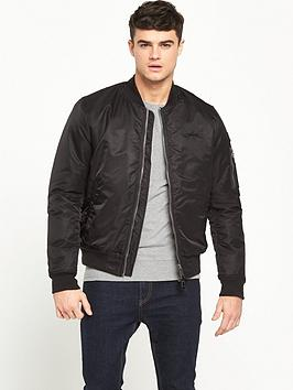 schott-airforce-1-bomber-jacket