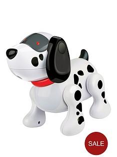 max-the-robo-dog