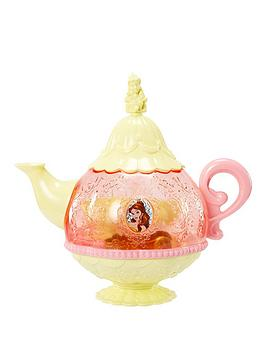 Photo of Disney princess beauty & the beast belle stack and store tea pot