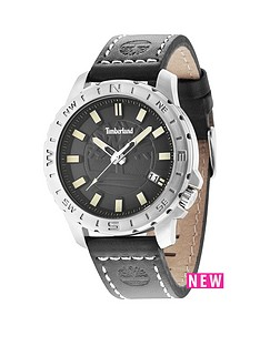 timberland-wayland-black-dial-black-leather-strap-mens-watch