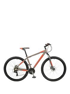Falcon Radon Hardtail Mens Mountain Bike 18 inch Frame