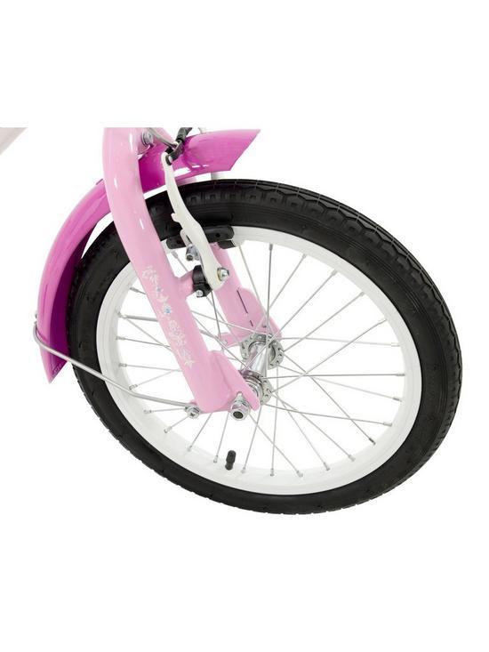 91c593a929b ... Townsend Pandora Girls Bike 16 inch Wheel. View larger