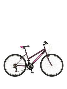 Falcon Enigma Rigid Ladies Mountain Bike 17 inch Frame