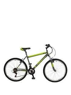 Falcon Comfort Mens Mountain Bike 19 inch Frame