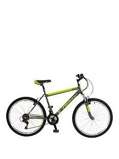 Falcon Comfort Mens Mountain Bike 19 inch Frame