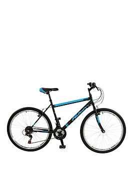 Falcon Evolve Rigid Mens Mountain Bike 19 Inch Frame