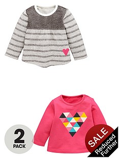 ladybird-baby-girls-sweat-tops-2-pack