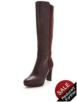 clarks-kendra-glove-knee-high-heeled-boot-aubergine