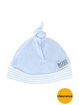 hugo-boss-baby-hat