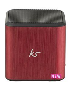 kitsound-cube-bluetooth-speaker-red