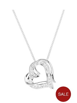 love-gem-sterling-silver-cubic-zirconia-entwined-hearts-pendant