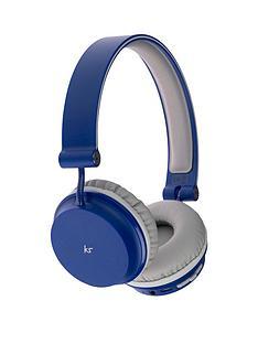 kitsound-metro-bluetooth-on-ear-headphones-blue