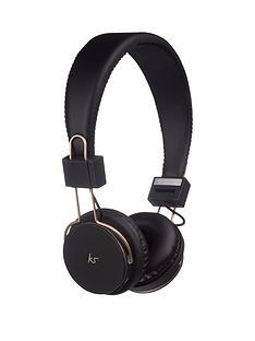 kitsound-manhattan-bluetooth-wireless-over-ear-headphones-with-mic-rose-gold