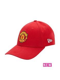 new-era-new-era-mens-manchester-united-essential-9forty-cap
