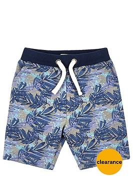 river-island-mini-mini-boys-floral-print-shorts