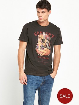 joe-browns-acoustic-tee