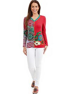 joe-browns-individuals-top-fuchsia
