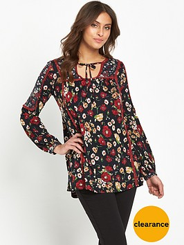 joe-browns-fabulous-floral-top