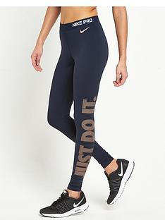 nike-pro-warm-metallic-tight