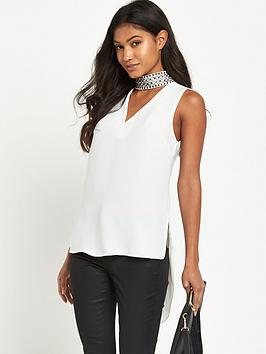 tfnc-sabeenanbspembellished-high-neck-top