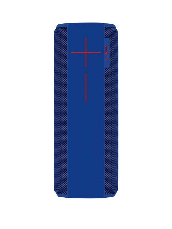 UE Megaboom Wireless Bluetooth Speaker - Electric Blue