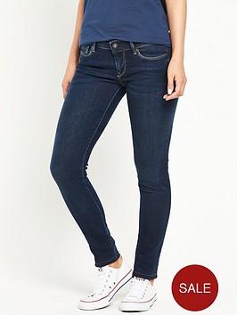 pepe-jeans-pepe-soho-mid-rise-skinny-jean-dark-wash