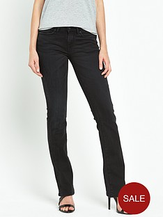 pepe-jeans-pepe-piccadilly-regular-rise-bootcut-washed-jean