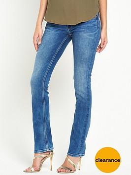 pepe-jeans-pepe-saturn-straight-leg-mid-wash