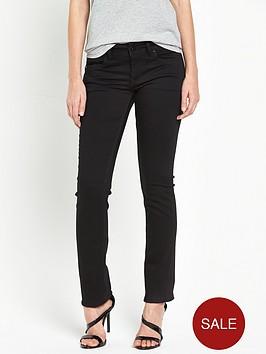pepe-jeans-pepe-saturn-straight-leg-black