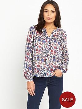 pepe-jeans-pepe-lila-boho-floral-blouse