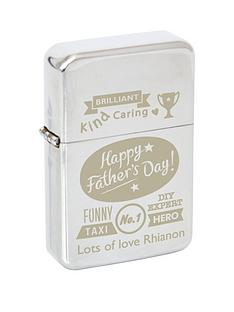 personalised-fathers-day-lighter