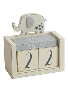 elephant-perpetual-calendar
