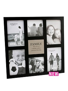 family-multi-photo-frame