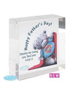 me-to-you-personalised-super-dad-fathers-day-crystal-token