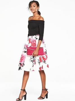 v-by-very-printed-prom-dress