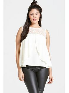 girls-on-film-curve-chiffon-and-lace-top