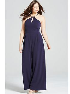 girls-on-film-curve-navy-and-gold-neck-jumpsuit