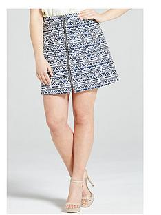 girls-on-film-curve-aztec-zip-front-skirt