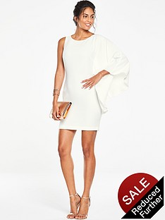 v-by-very-one-shoulder-midi-dress