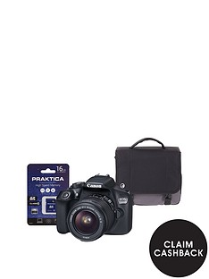 canon-eos-1300d-slr-camera-kit-inc-ef-s-18-55mm-is-ii-lens-16gb-sd-amp-case