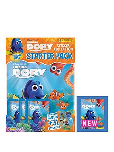 finding-dory-finding-dory-sticker-collection-50-packets-of-stickers-starter
