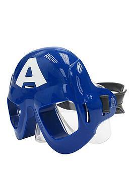 marvel-captain-america-swim-mask